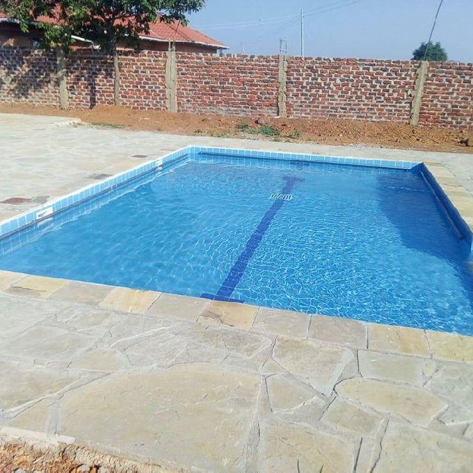 Kisio Swimming  Pools