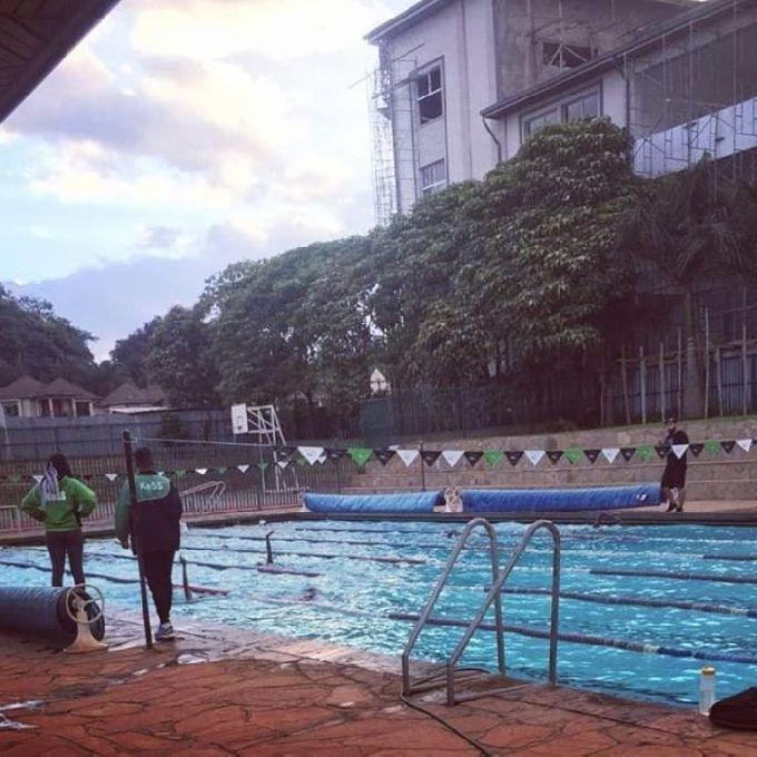 Kenya School Of  Swimming