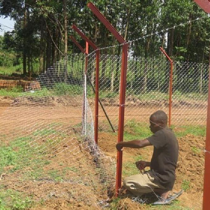 Kisumu GreenScape Landscapers &  Fencing solutions