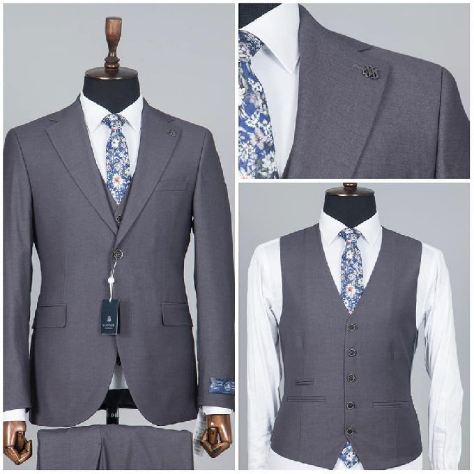 Men Slim  Suits Nairobi Kenya