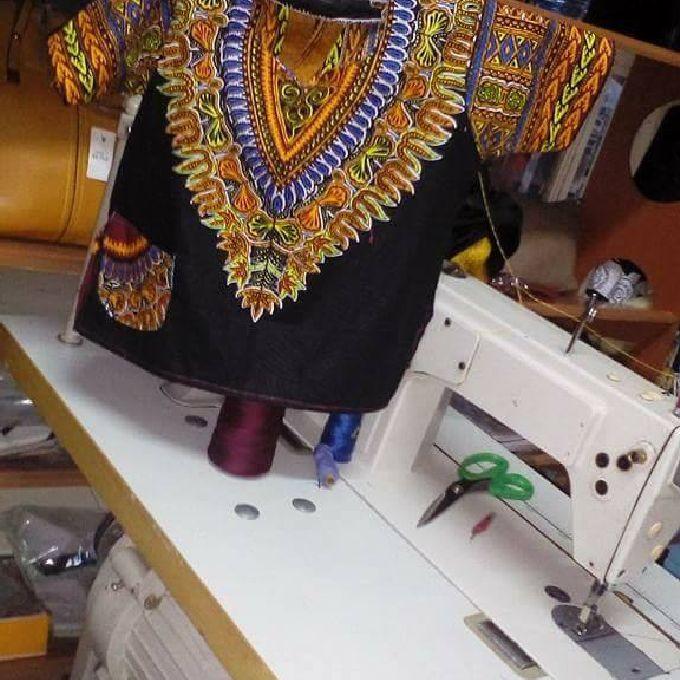 Christine Tailoring &  Textile Shop