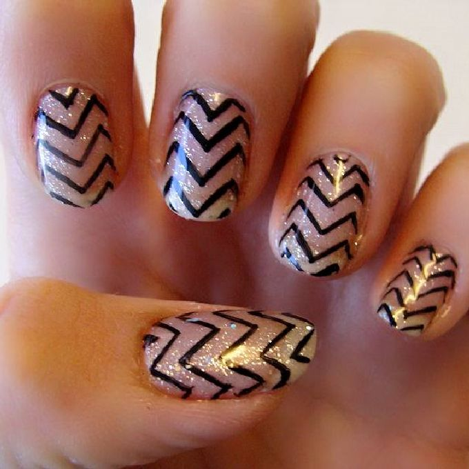 The Best Nail  polish Designer
