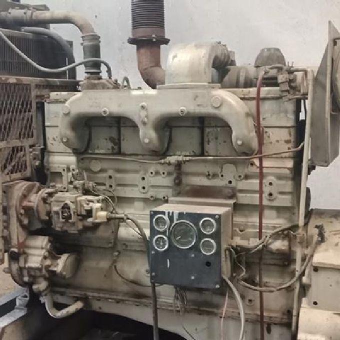 D&T Generators  LTD