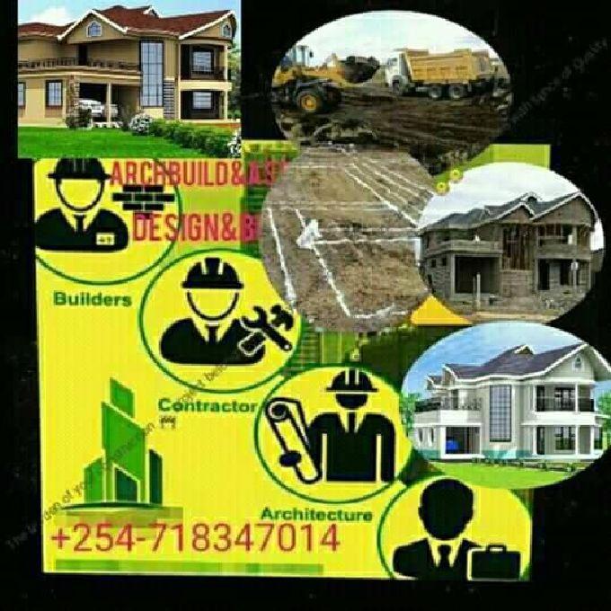 Archbuild & Associates ltd
